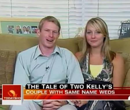 casal mais estranho do mundo