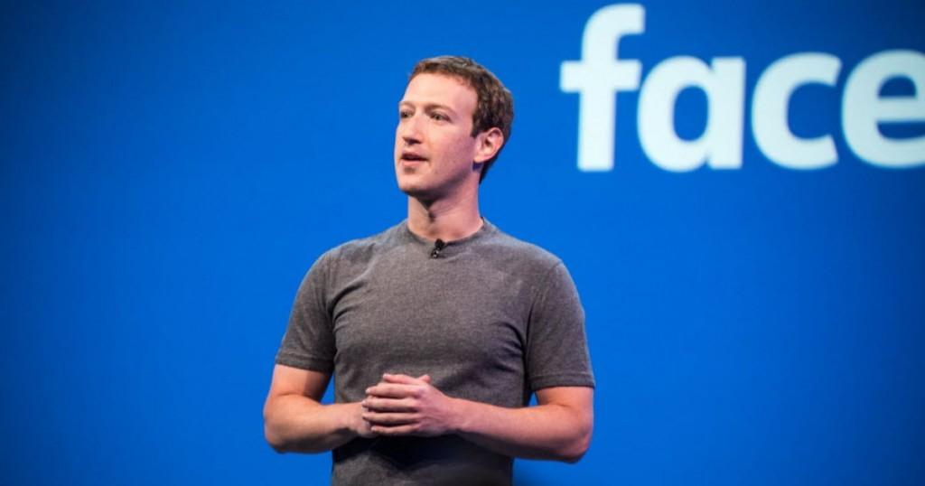 Zuckeberg - Dono do Facebook