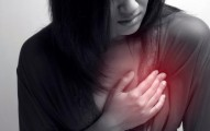 sinais de ataque cardíaco