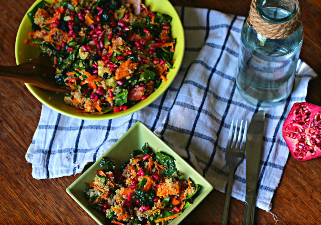 salada anti-câncer