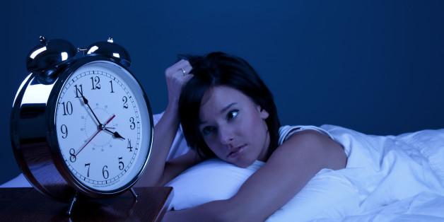 Você acorda todas as noites no mesmo horário? Isto é o que significa!