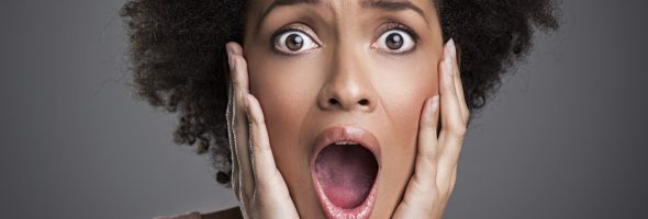 32 medos bizarros mas muito reais que toda mulher tem