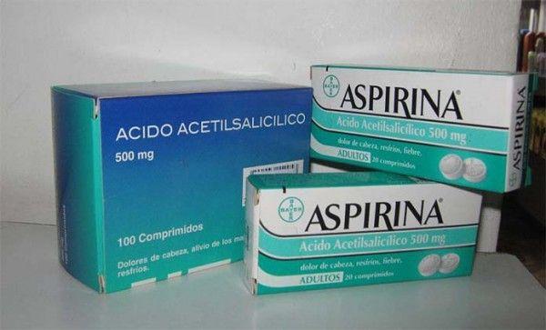 13 Usos milagrosos da aspirina que nunca imaginaste! Utilidades fantásticas!